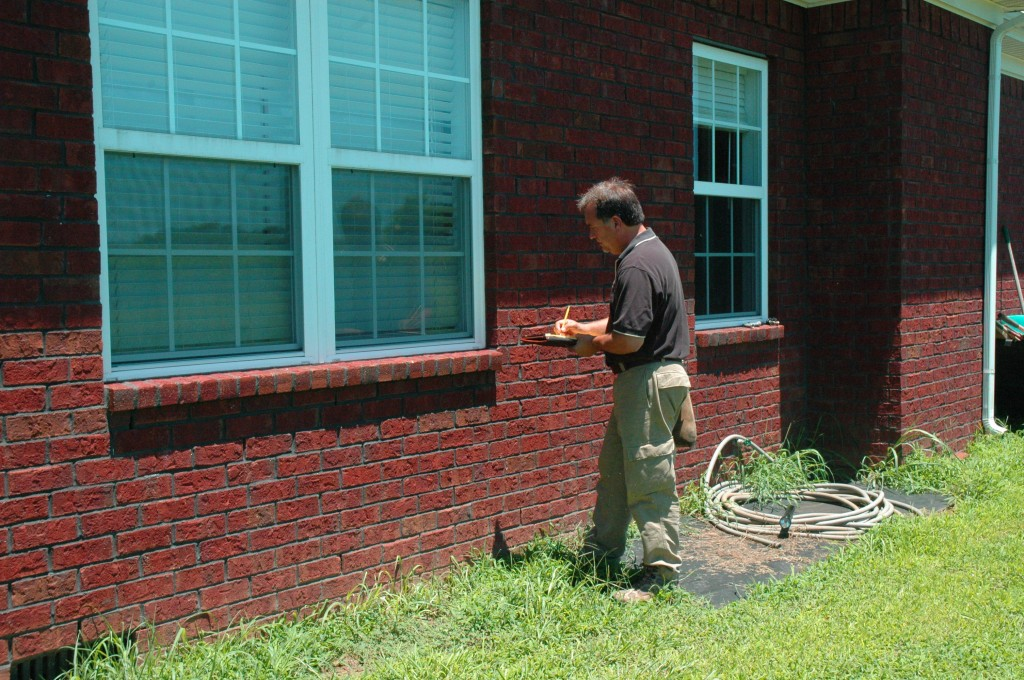 Home Inspection Smyrna TN