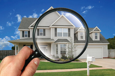 Home Inspection Franklin TN - Home Inspector Franklin, Roof Inspector