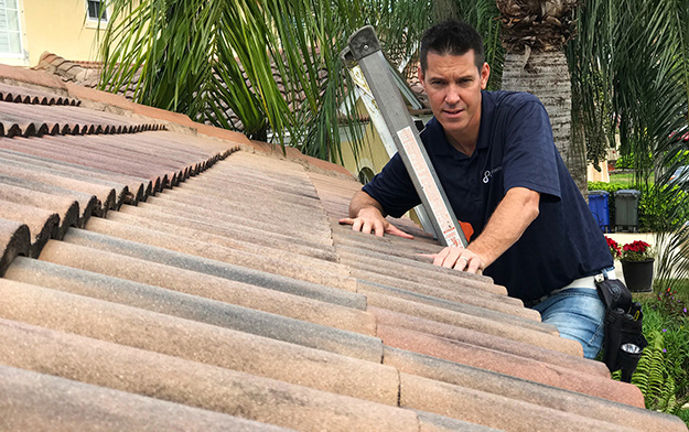Residential & Commercial Property Inspector