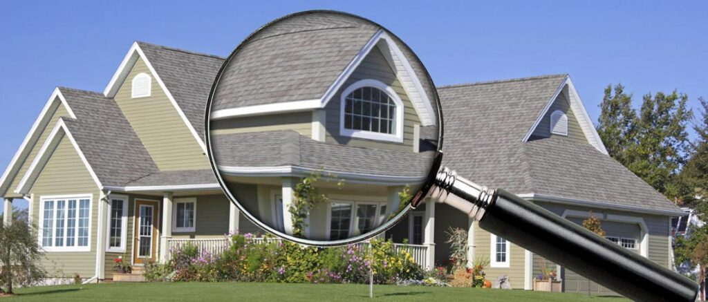 Home Inspection services Bonita Springs